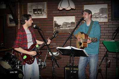 Kyle and Brian duos  copyrt 2015 m burgess