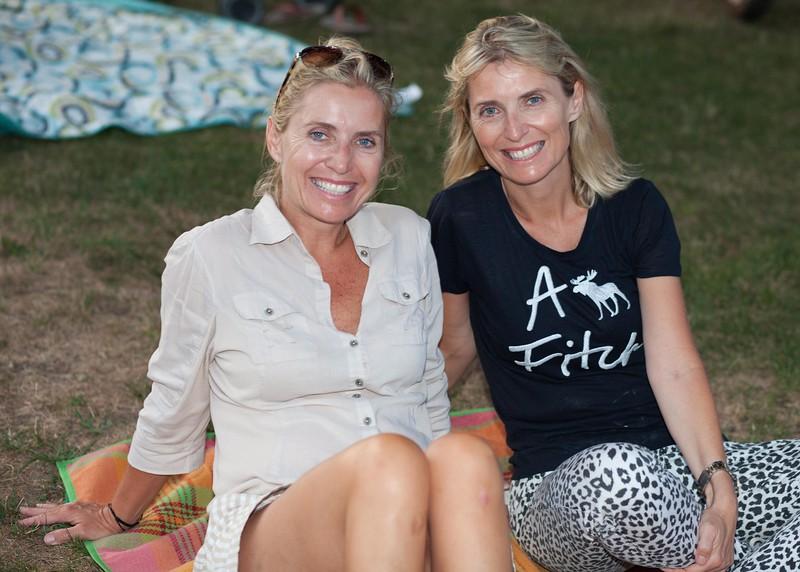 IMG_1724 Rebecca Waasdorp and Rachel Evatt
