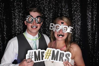 Justin & Ayla's Wedding 5-5-17