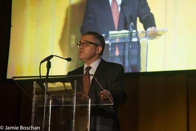 Keynote Jeffrey Toobin