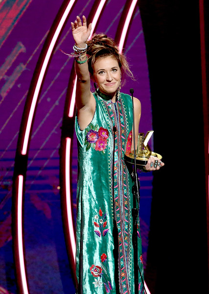 Artist of the Year: Lauren Daigle
