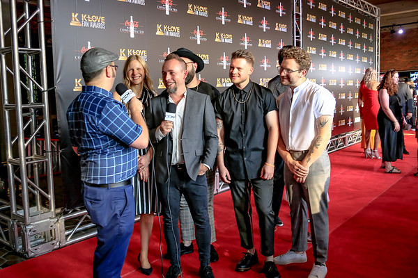 Breakout Single: We Are Messengers / interview with Brandon Woolum of CCM Magazine