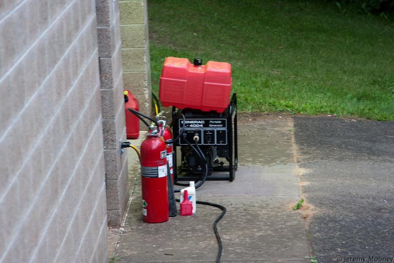 Area 2 generator