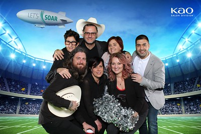 KAO Super Bowl Party