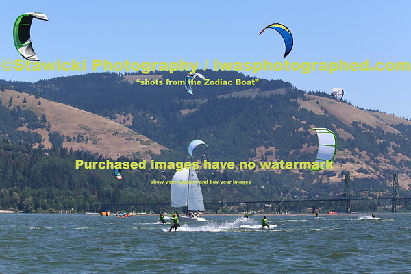 July 12, 2014 Kite Board for Cancer, KB4C