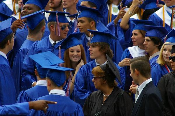 KD Graduation Day