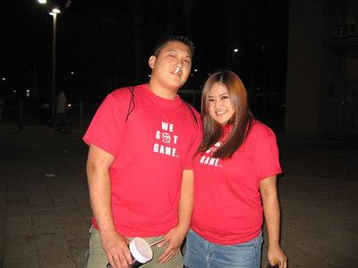 Alan & Leslie(Π)