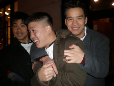 KDFling Spring 2008 (Psi Pledge Class)
