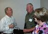 Dave VanKnapp, Bill Fleischauer, Mrs. Fleischauer