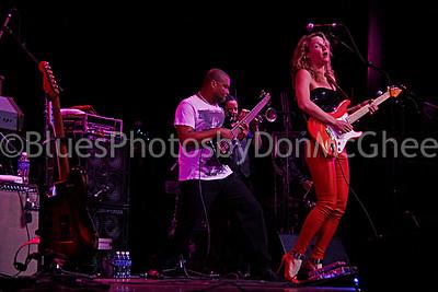 Carlton Armstrong, Ana Popovic Ana Popovic band