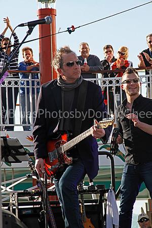 Doug Lancio - John Hiatt band