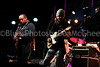 Ron DeJesus, guitar player - Rock Candy Funk Party band