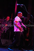 Carlton Armstrong & sax player<br /> Ana Popovic band