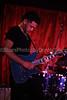guitar player - Tasha Taylor band
