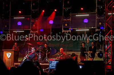 Joe Bonamassa band