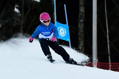 Gjøvik Skiklubb KIKKANRENNET 2018 Hovdebakken, Gjøvik 27/01/2018 Foto: Jonny Isaksen
