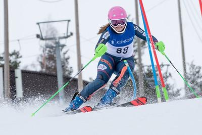 Gjøvik Skiklubb KIKKANRENNET 2021 Hovdebakken, Gjøvik 27/02/2021 Foto: Jonny Isaksen