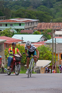 Scenes from King of the Hills 2013 in San Ignacio, Cayo