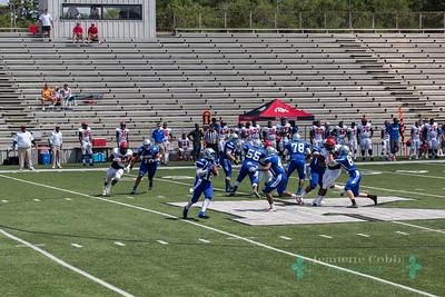 KJC Football 2015