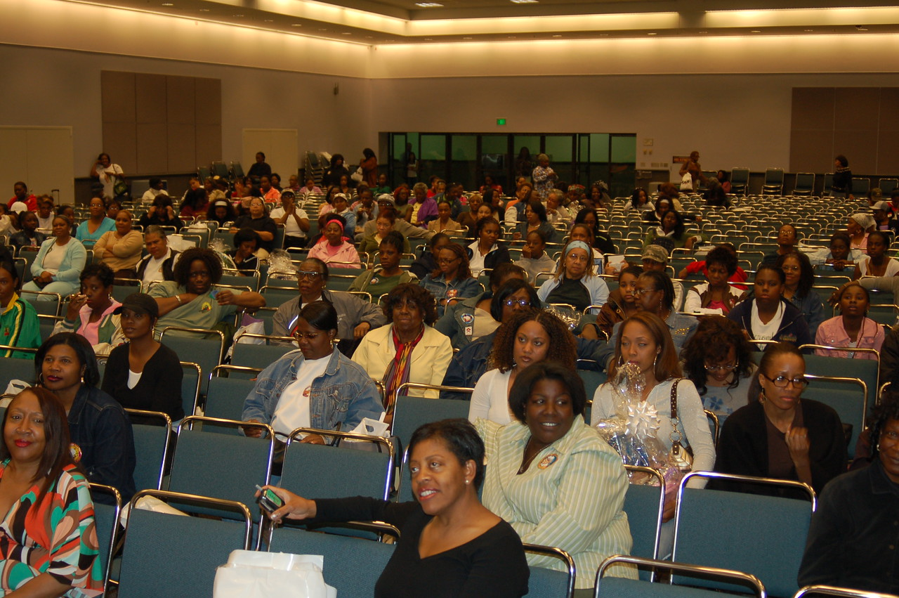 kjlh women s health forum 2007 theprperson photo by isidra person lynn