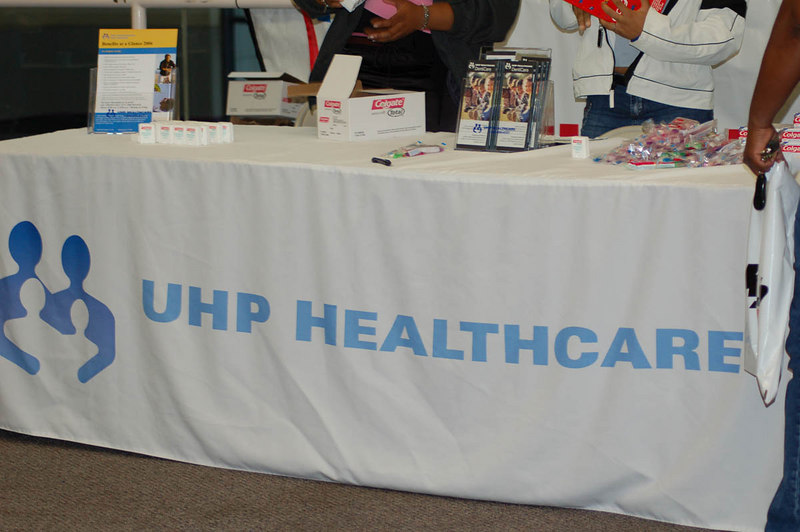 UHP Healthcare  sponsors  DSC_0121 Photo by Isidra Person-Lynn Photo by Isidra Person-Lynn