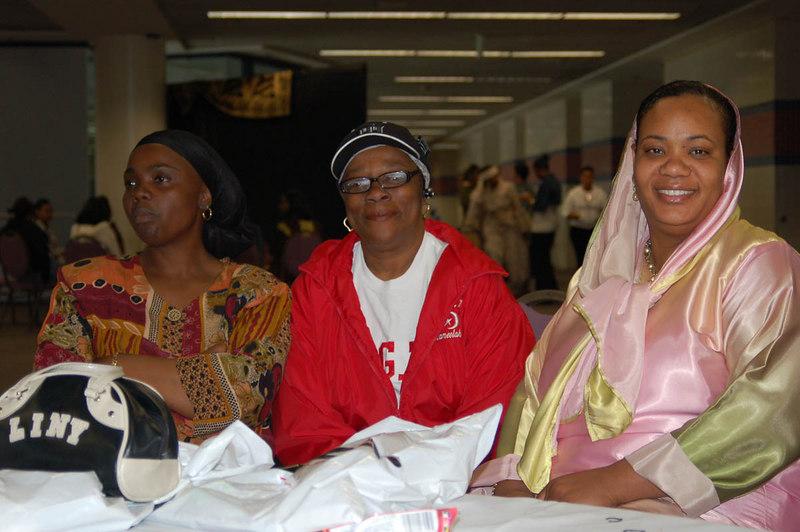 Proud Parents<br /> DSC_0141 Photo by Isidra Person-Lynn Photo by Isidra Person-Lynn