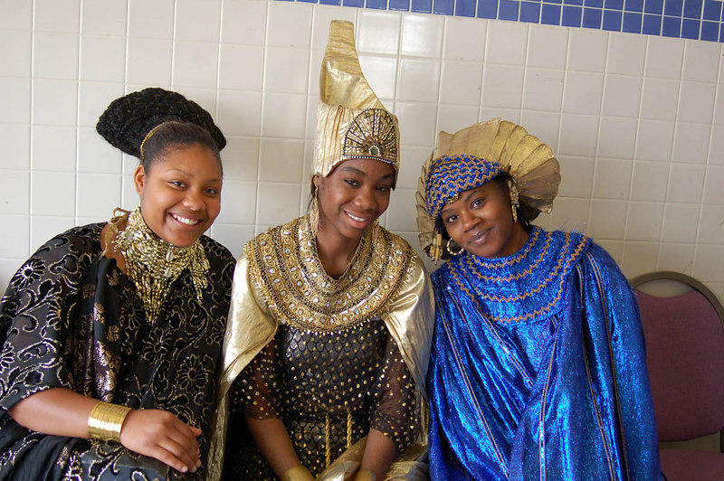 Queens of the Nile   DSC_0147 Photo by Isidra Person-Lynn Photo by Isidra Person-Lynn