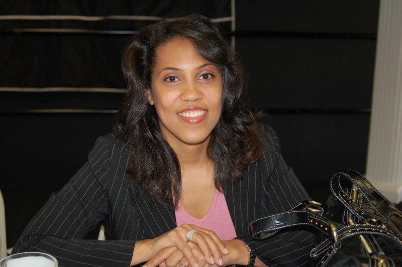 Dr. Lisa Bolden, Mental Health Speaker, DSC_0028 Photo by Isidra Person-Lynn Photo by Isidra Person-Lynn