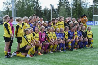 KREFTKAMPEN 2019 Nammo Stadion, Raufoss 14/06/2019 --- Foto: Jonny Isaksen