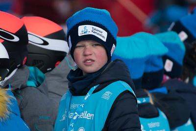 AUDI FIS SKI WORLD CUP 2019/20 DOWNHILL Kvitfjell (NOR) 07/03/2020 ----- Foto: Jonny Isaksen