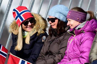 AUDI FIS SKI WORLD CUP 2017/18 DOWNHILL Kvitfjell (NOR)  10/03/2018 ----- Foto: Jonny Isaksen
