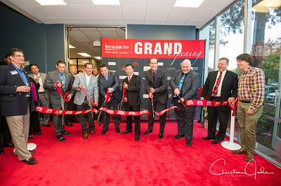 KW Silicon City Grand Opening