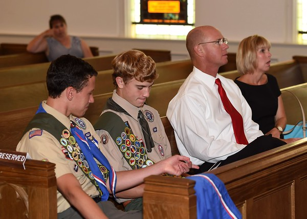 Kade Sutton Eagle Scout Court of Honor 2015-05-31