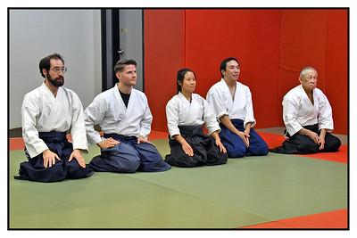 KB Chicago Aikido Club 18