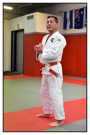 KB Tohkon Judo Academy 18