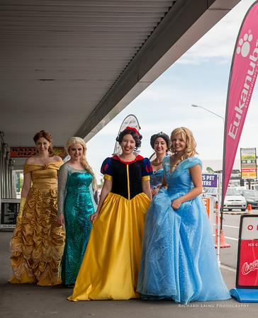 2015-12-5 | Disney Princesses