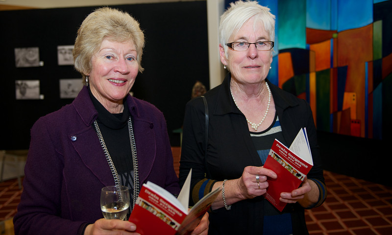Margaret Smith & Jeanette Brandts-Giesen?<br /> KaiapoiArtExpo_2012-07-20_19-14-48__DSC3374_©RichardLaing(2012)