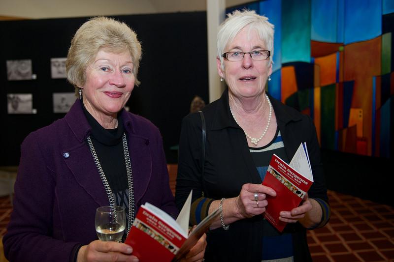 Margaret Smith & Jeanette Brandts-Giesen?<br /> KaiapoiArtExpo_2012-07-20_19-14-47__DSC3373_©RichardLaing(2012)