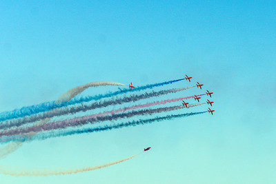 Red Arrows (7)