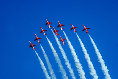 Red Arrows (3)