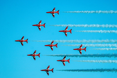 Red Arrows (11)