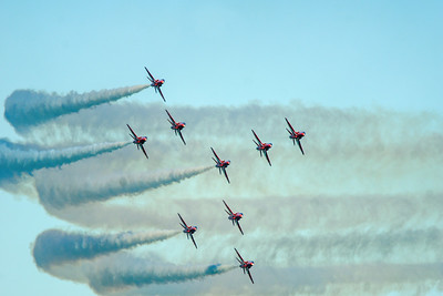 Red Arrows (9)