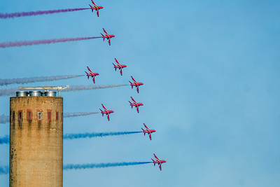 Red Arrows (5)