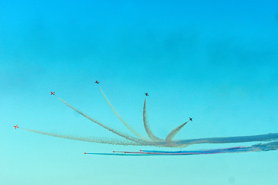Red Arrows (12)
