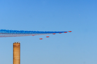 Red Arrows (1)