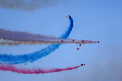 Red Arrows (6)