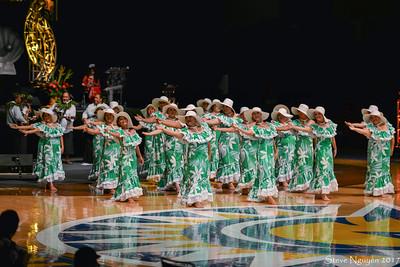 Kaliloa O Kaleo'onalani - Hura Ava Tau Ahuroa