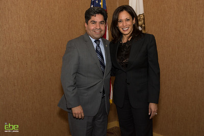 Kamala Harris for U.S. Senate 2015