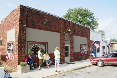 Murphy's Mercantile store