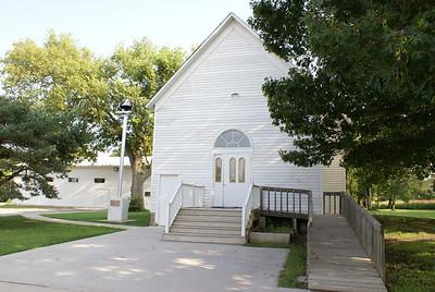 Friends Church